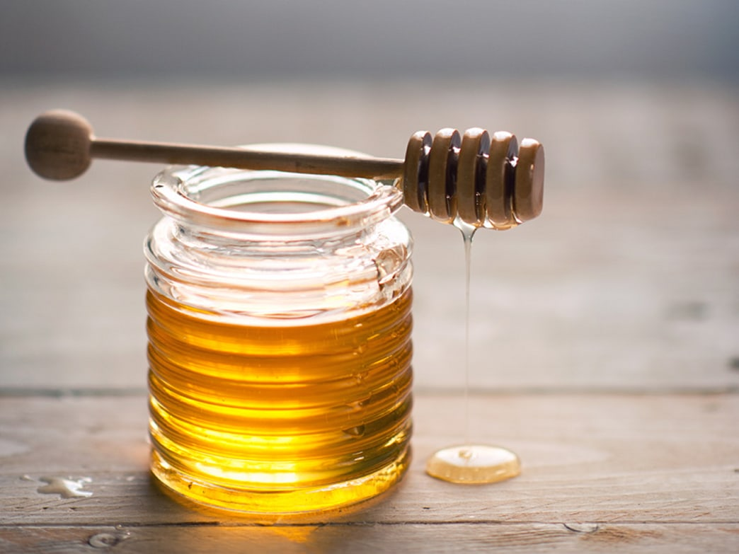 Three DIY masks made with this magic ingredient: Manuka honey