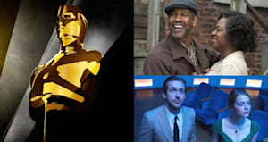 8 things you re guaranteed to see at this year s oscars