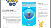'Pokémon Go' may get 100 new Pokémon this week