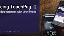 Visa lets iPhone-toting NatWest and RBS customers pay with NFC cases, join the future