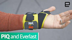 Everlast and PIQ team up to bring data and AI to boxing