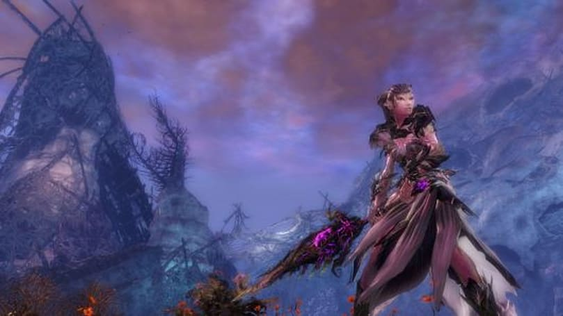 Guild Wars 2 is on sale until February 25th