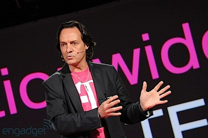 T-Mobile's UnCarrier event roundup