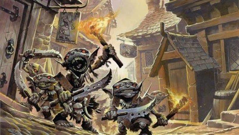 Pathfinder Online asks what's in your backpack