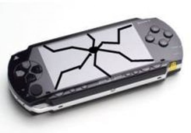PSP firmware 3.90 cracked (yes, already)