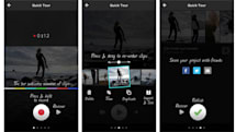 YouTube founders create Mixbit: Vine-like video sharing with a difference