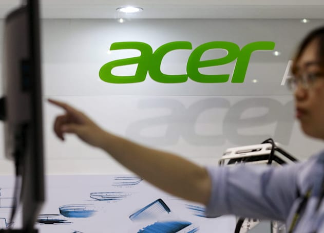 Acer penalized $115k for leaving credit card info unprotected