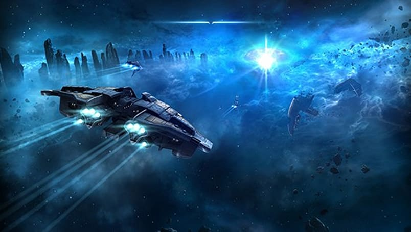 EVE Online: Odyssey promises huge changes, dual character training