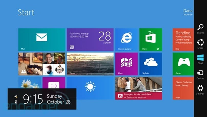 Microsoft: we misspoke, actually, they're 'Windows Store apps'