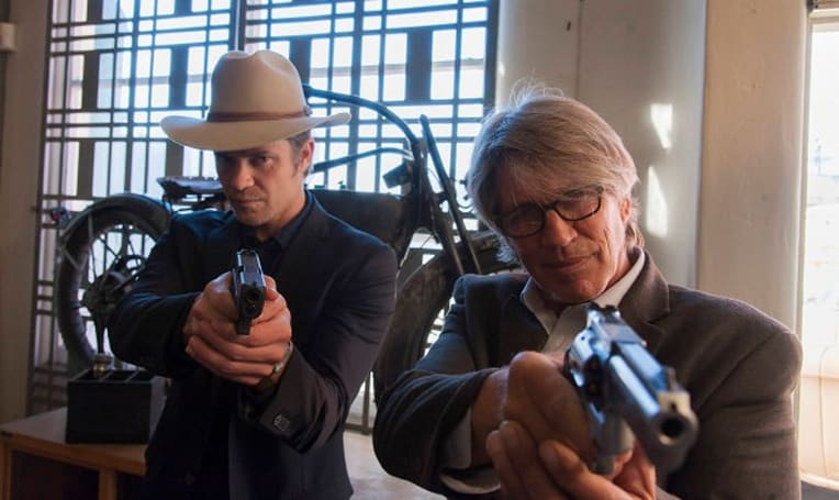 Must See HDTV for the week of April 8th: Desolation of Smaug, Mad Men and Justified