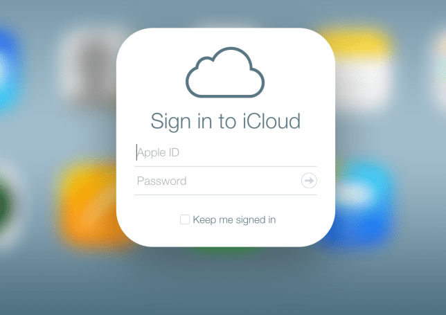 Apple buys and shuts down Asian social network iCloud