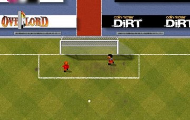 Codemasters hopes for Sensible Soccer this month