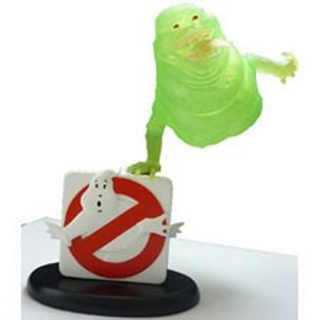 First look at Amazon's exclusive Ghostbusters 'Slimer Edition'
