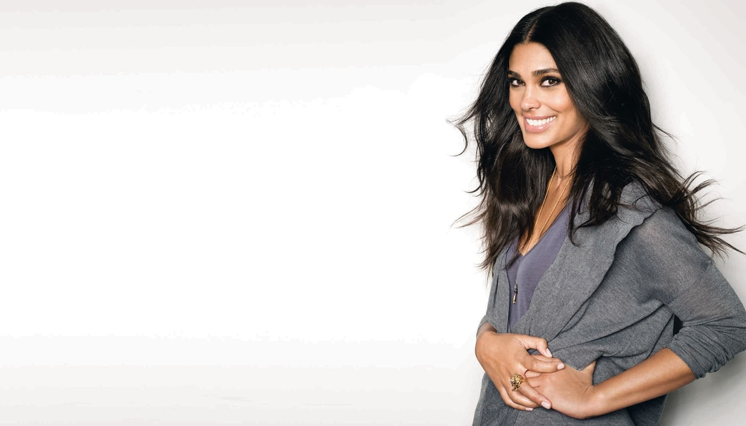 Announcing StyleList Guest Editor Rachel Roy