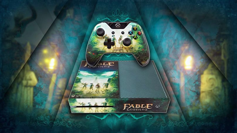 Microsoft cancels 'Fable Legends' and closes Lionhead