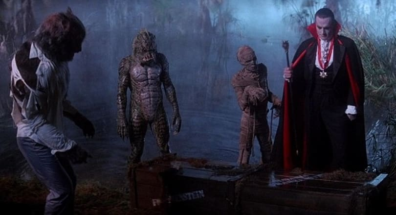 Stake or be staked: Van Helsing MMO to take the fight to classic movie monsters