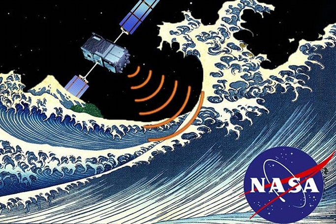 NASA READIs early detection GPS network, aids first responders with earthquake warnings
