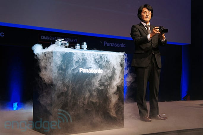 Panasonic will cut another 10,000 jobs by March, won't dodge a $10 billion annual loss