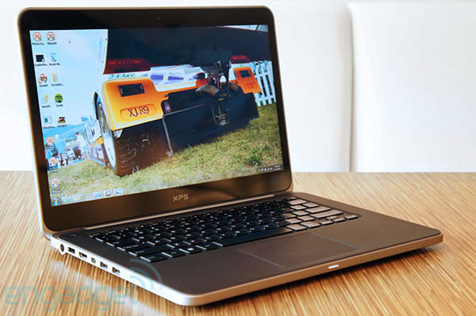 Dell XPS 14 review: a 14-inch Ultrabook with Ivy Bridge and graphics might