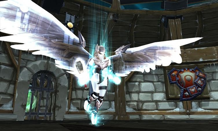 Patch 3.2: Argent Coliseum raid story and encounters (SPOILERS)