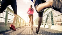 Runkeeper's Running Groups keep you motivated