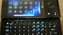 BlackBerry Application Suite for Windows Mobile spotted virtualizin' in the wild