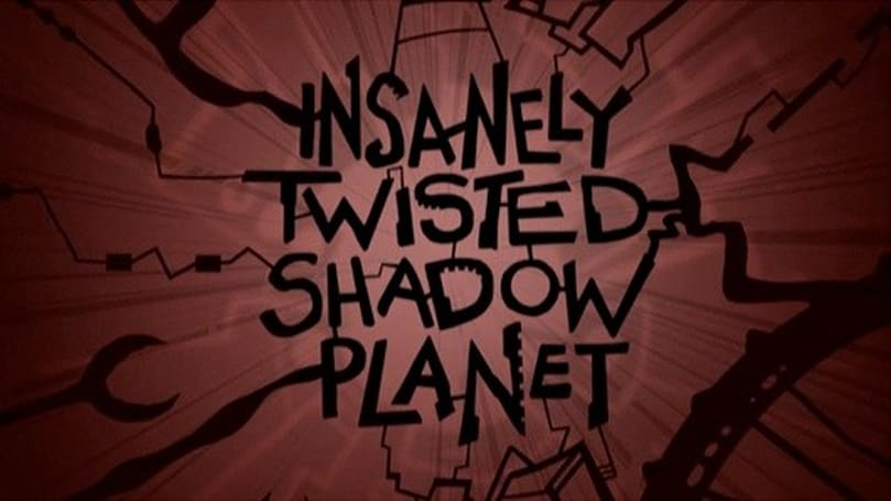 ESRB rates Insanely Twisted Shadow Planet for PC