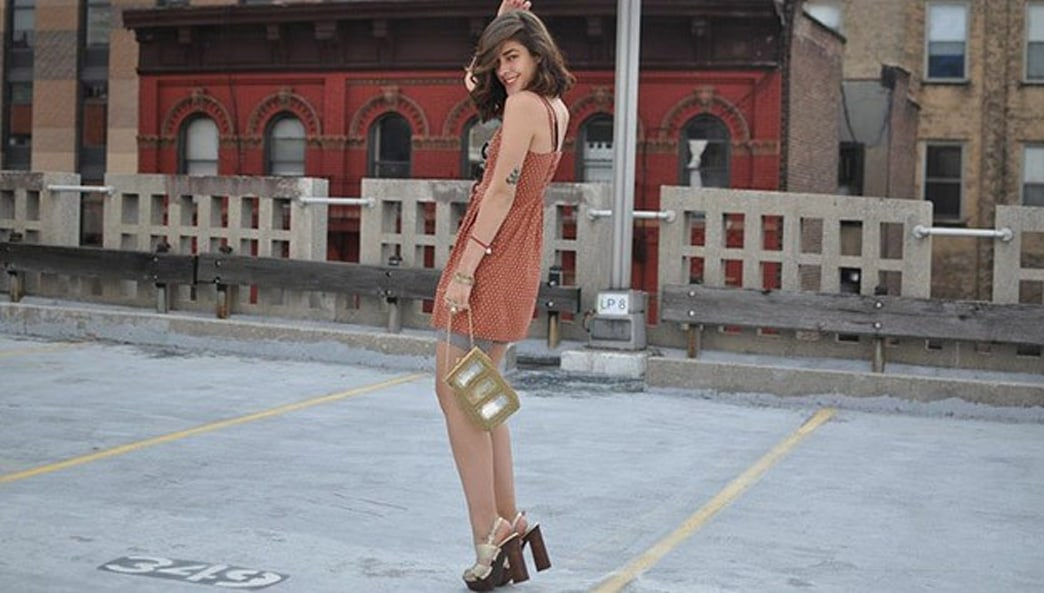 As Good As Gold: Find the Perfect Hues of Gold for Summer