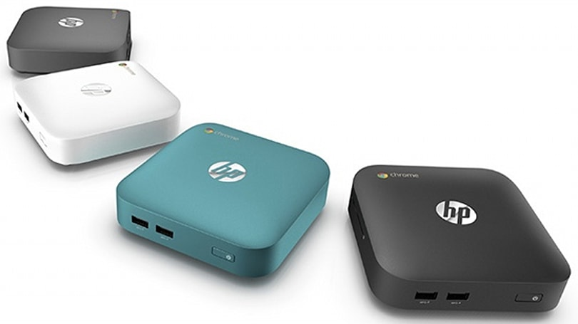 HP's first Chromebox arrives this spring