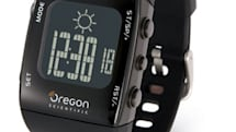 Oregon Scientific intros weather-forecasting Meteo watch