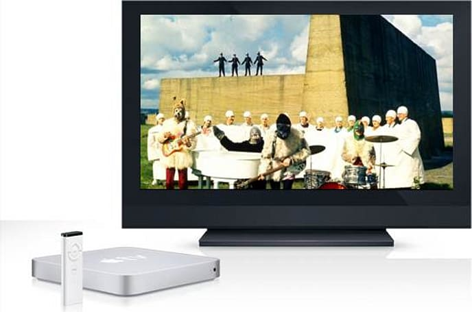 Remote HD brings AirPlay to your first-gen AppleTV