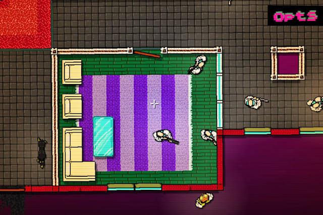 GOG adds 'Hotline Miami' and other Steam games to your library