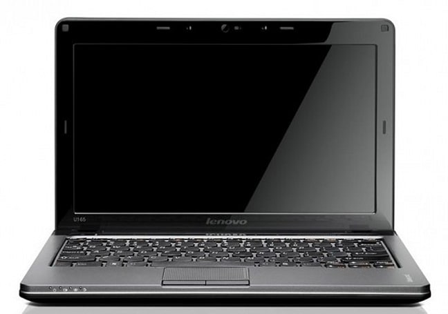 Lenovo launches AMD-packing IdeaPad U165 ultraportable in Czech Republic, nowhere else?