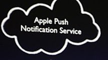 Push pulled from latest iPhone firmware beta