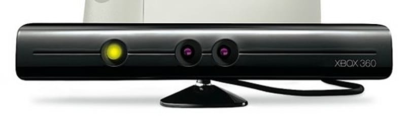 Kinect is in, 'Project Natal' is out