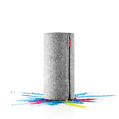 Libratone Zipp Wireless Speaker: Portable, high-end audio with good looks