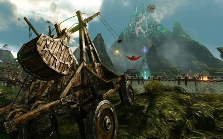 ArcheAge gives import progress report