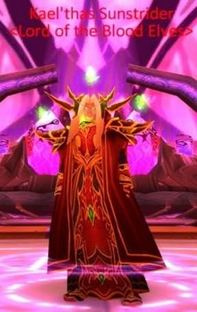 How to stop Vashj and Kael from destroying your guild