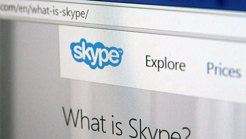 You can now Skype from your browser in the US and UK