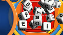 EA releases Boggle for iPad