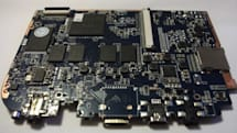 Gooseberry Android board plans to sate those still waiting on a Raspberry Pi (video)