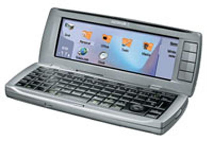 Nokia's E90 set for 3GSM release next week?