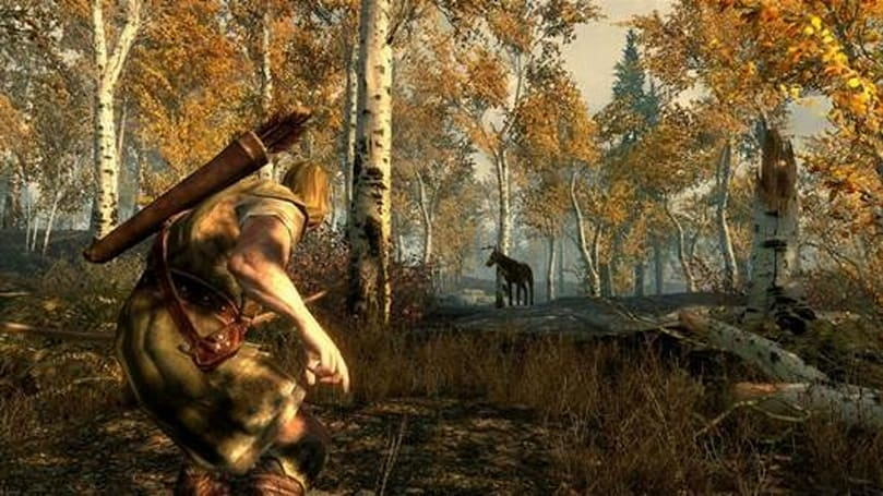 Hackers target Bethesda, may have gained access to account info