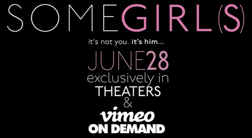 Vimeo to exclusively carry new Kristen Bell movie the same day as theaters