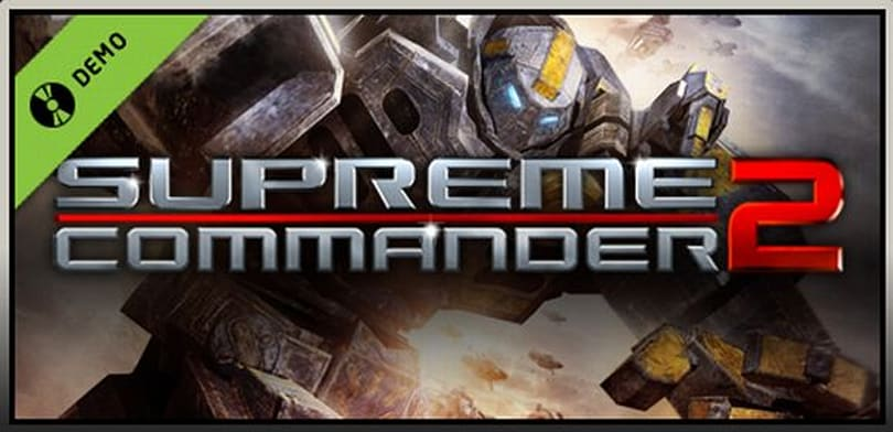 Supreme Commander 2 demo now available on Steam