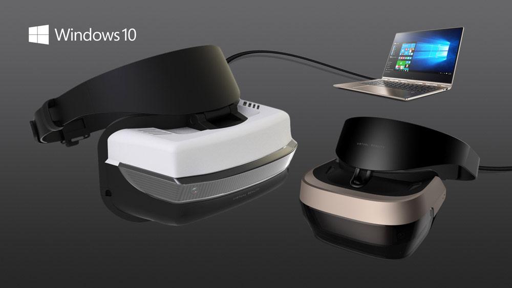 微软公布Windows 10 VR最低配置要求,你的电脑支持吗?