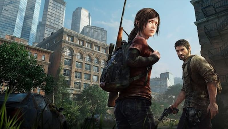 Last of Us leads heading up Uncharted PS4 after Hennig's departure