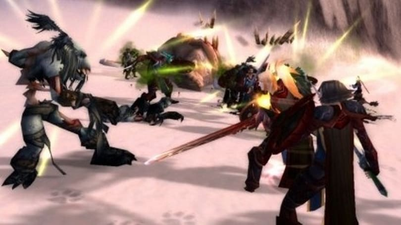 Ask a Lore Nerd: Looking to the future