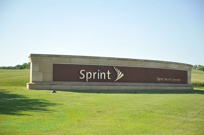 Sprint bringing LTE to San Francisco and over 20 more cities 'in coming months'