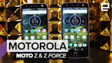 Review: Motorola Moto Z and Z Force (Droid Edition)